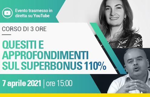 Calcolo compensi professionali usBIM.superbonus