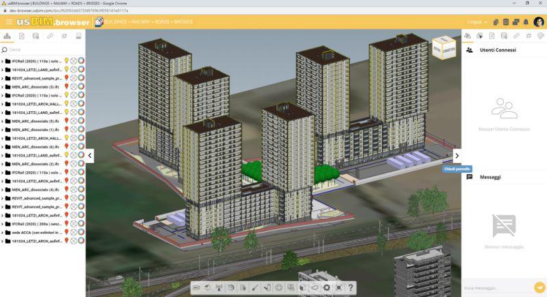gestione patrimonio immobiliare - usbim.browser