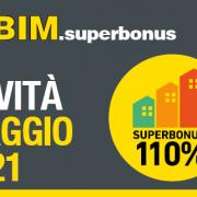 Aggiornamenti usBIM.superbonus maggio