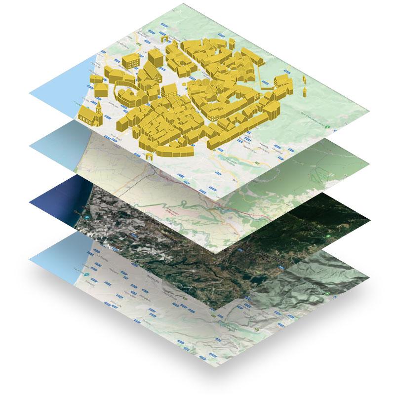 Integrazione BIM e GIS