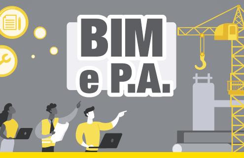 BIM e pubblica amministrazione