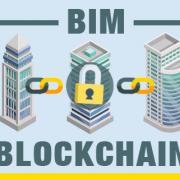 Copertina dell'articolo: Blockchain e BIM, vantaggi e potenzialità