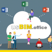 Come lavorare in cloud con usBIM.office