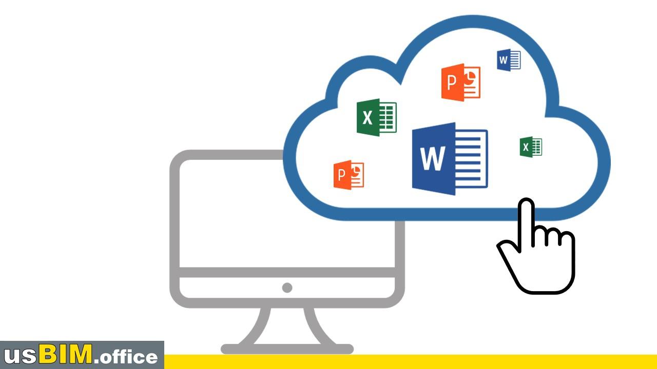 documenti office in cloud - usBIM.office