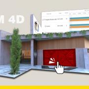 Modello BIM 4D