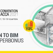 scan to bim superbonus convention acca 2021