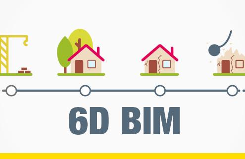 BIM 6D