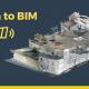 GeoSlam che effettua un rilievo di un edificio per Scan to BIM