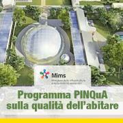 pinqua programma innovativo nazionale per la qualità dell'abitare