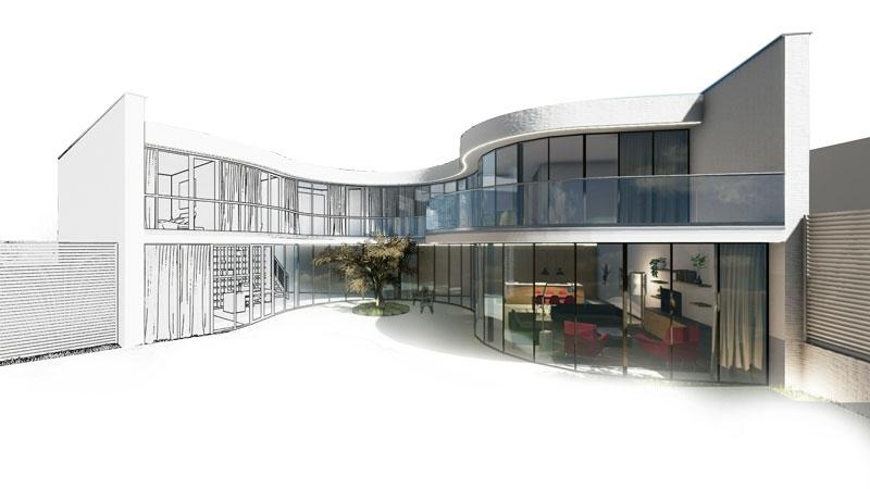 progettazione architettonica bim - edificius