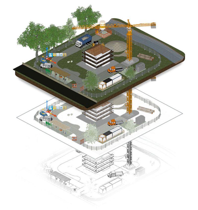 progettazione cantieristica sicurezza - certus