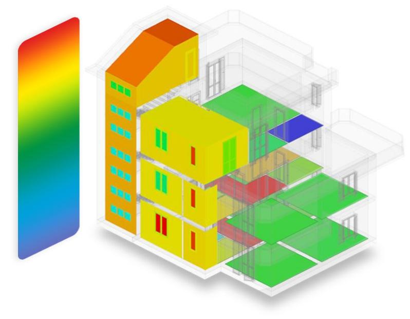 progettazione energetica - termus